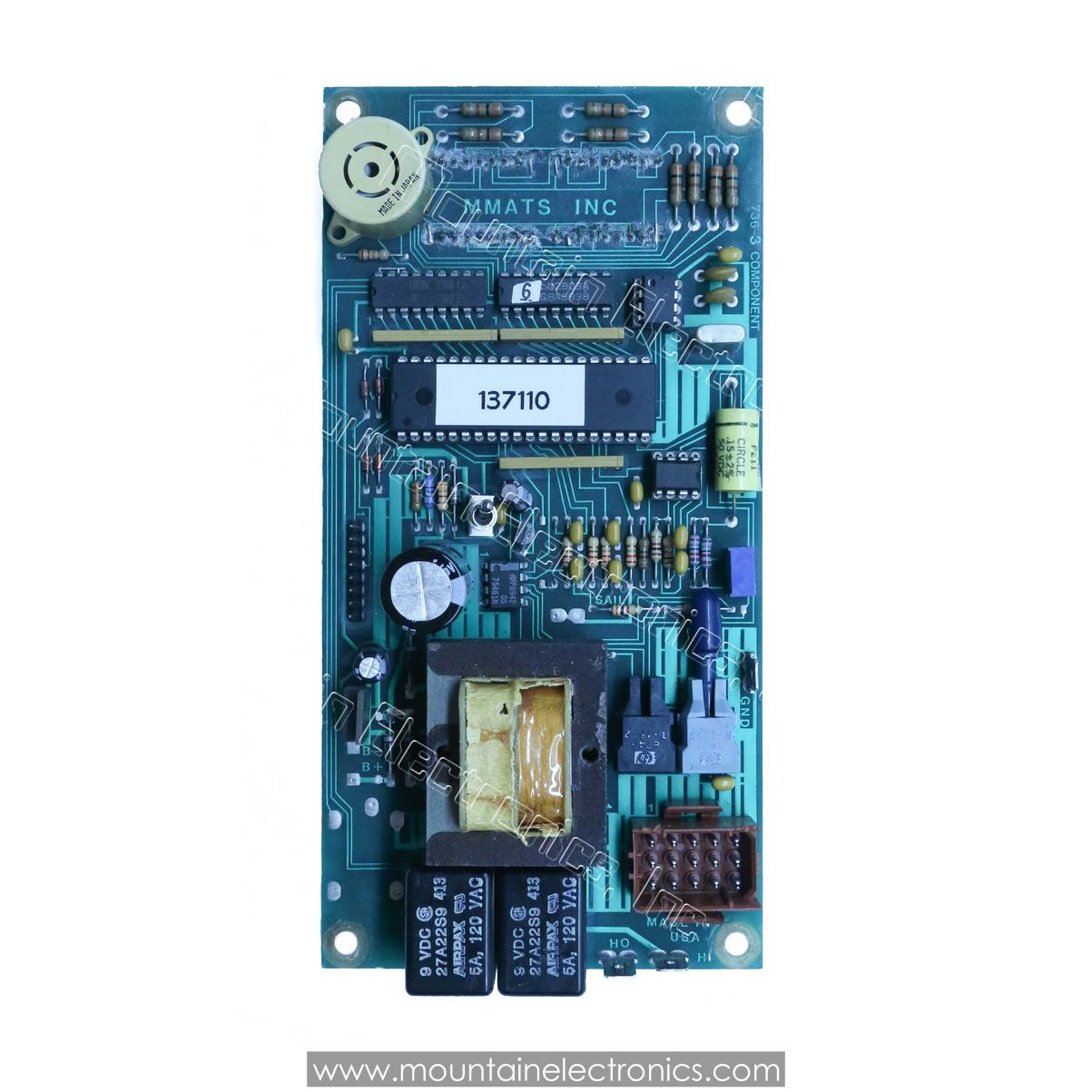 Fixingelectronics Jp8000 Repair Cracked Circuit Board