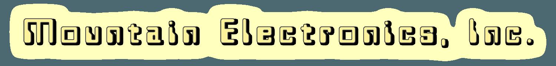 Mountain Electronics, Inc.