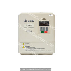 Variable Frequency Drive Archives | Mountain Electronics, Inc